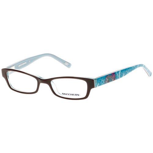 80158a45a0d Skechers Girl s Eyeglass Frames