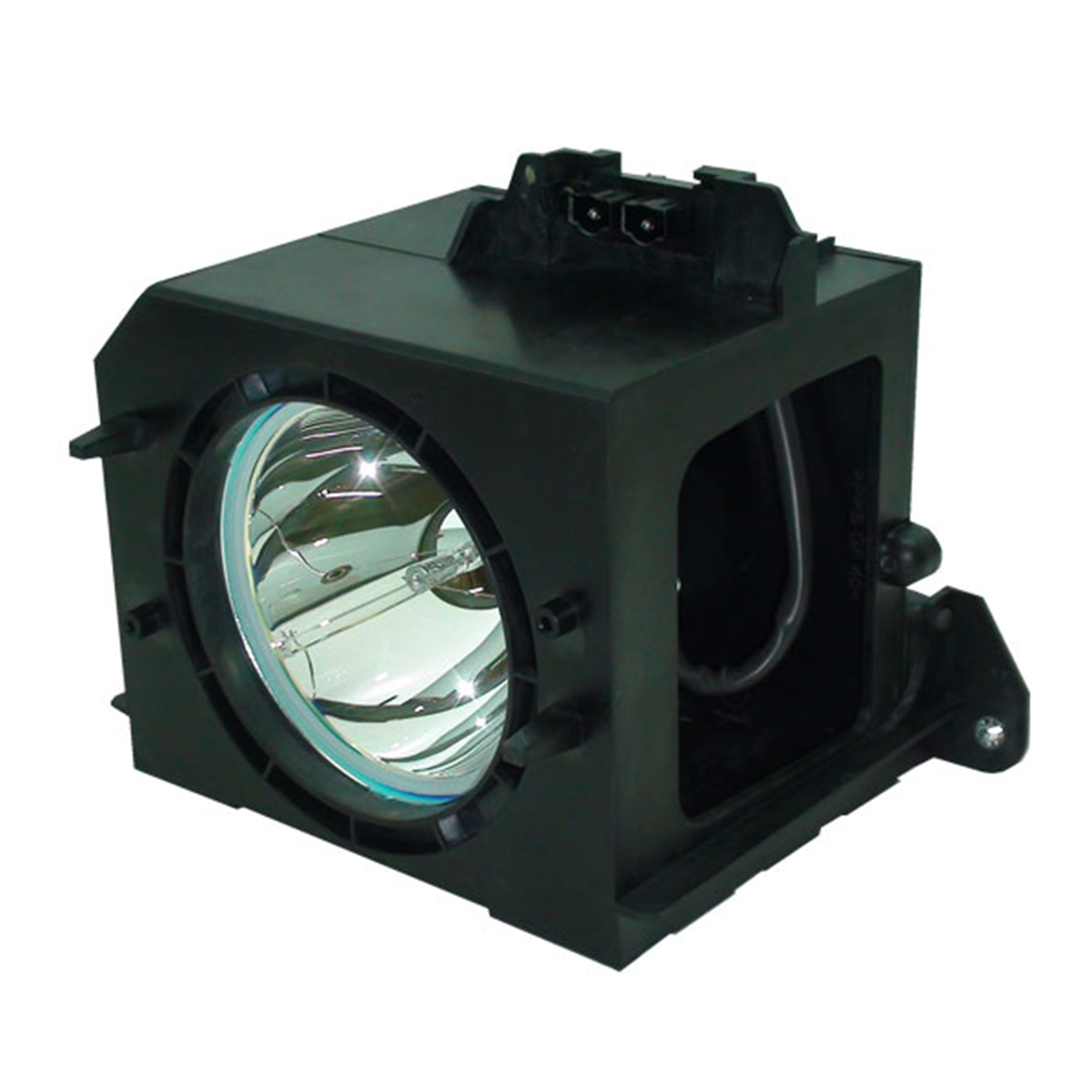 Osram Lamp Housing For Samsung HLN617W Projection TV Bulb...