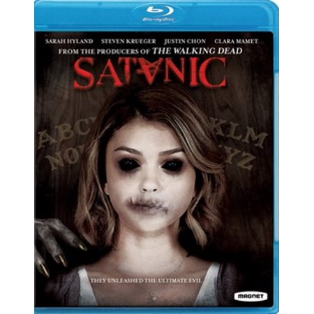 Satanic (Blu-ray) - List Of Satanic Movies