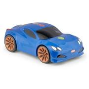 Little Tikes Touch 'N' Go Racers, Blue Sportscar