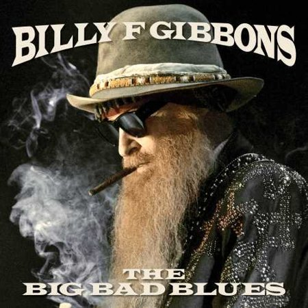 Rare Blues Records (The Big Bad Blues (Vinyl) )