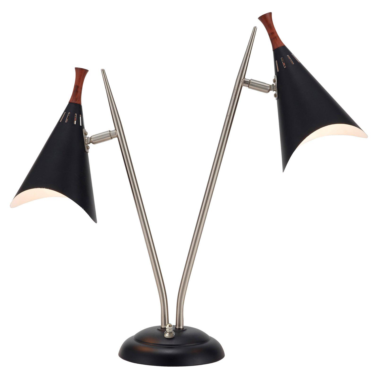 Adesso Draper 3235 Desk Lamp Black by Adesso