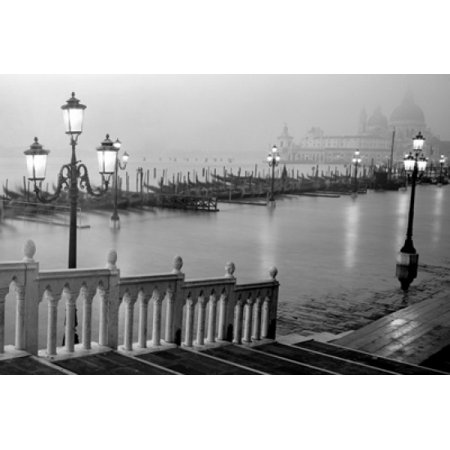 Grand Canal Venice Poster Print (36 x 24)