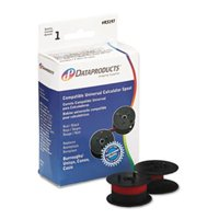 Dataproducts. R3197 R3197 Compatible Ribbon, Black/Red
