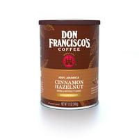 F Gavina & Sons Don Franciscos Coffee, 12 oz