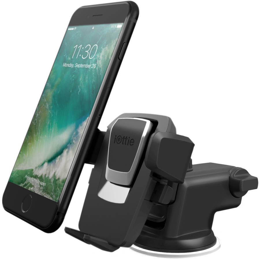 iOttie Easy One Touch 3 Car and Desk Mount Holder