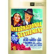 International Settlement (Full Frame) by Allied Vaughn