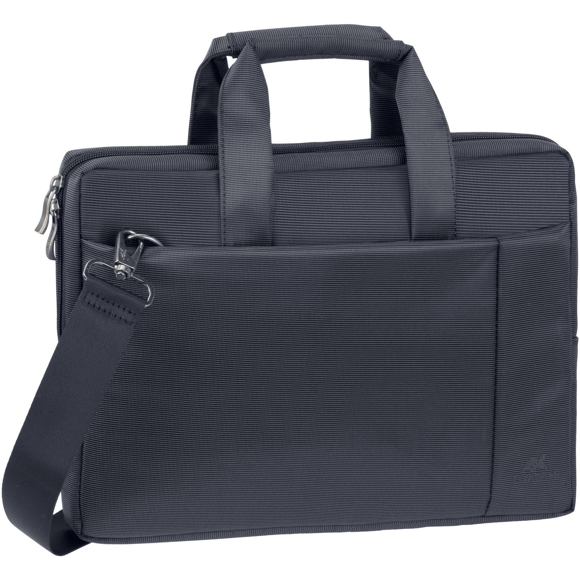 "RIVACASE 13.3"" Laptop Bag 8221, Black"