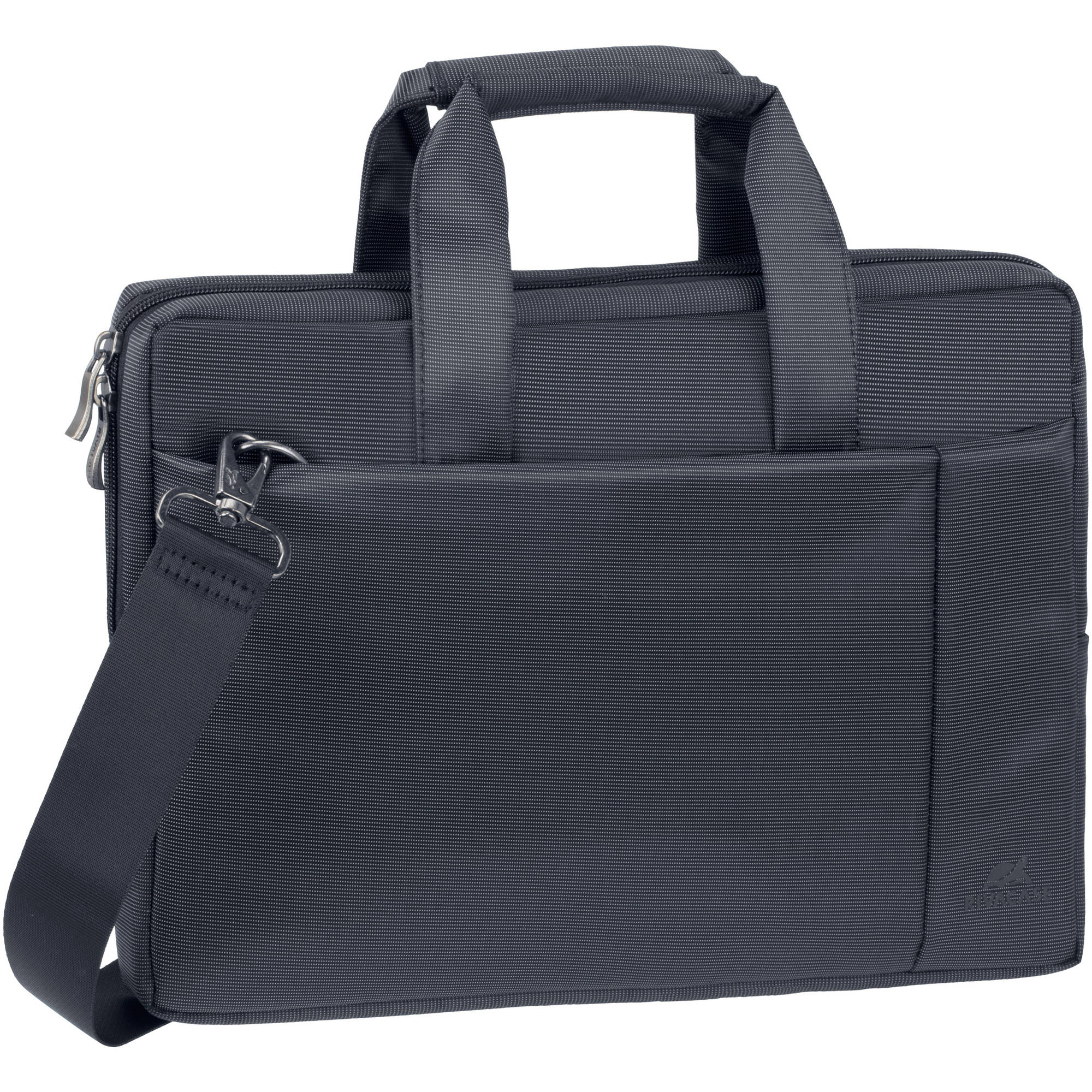"RIVACASE 13.3"" Laptop Bag 8221, Black"