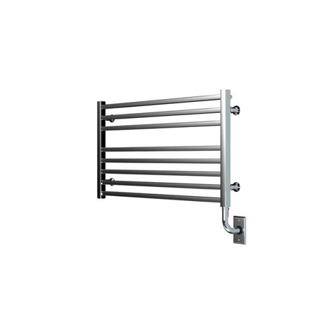 Tuzio E3603 35 5 X 19 In  Avento Plug In Towel Warmer   Chrome