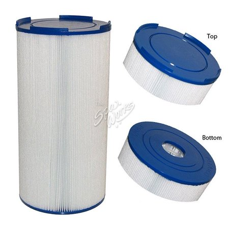 - Sundance Spa Replacement Cartridge Filter Element, SUN6540-480 -