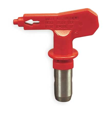 Titan 0516707 Airless Spray Gun Tip,Sz 0.015