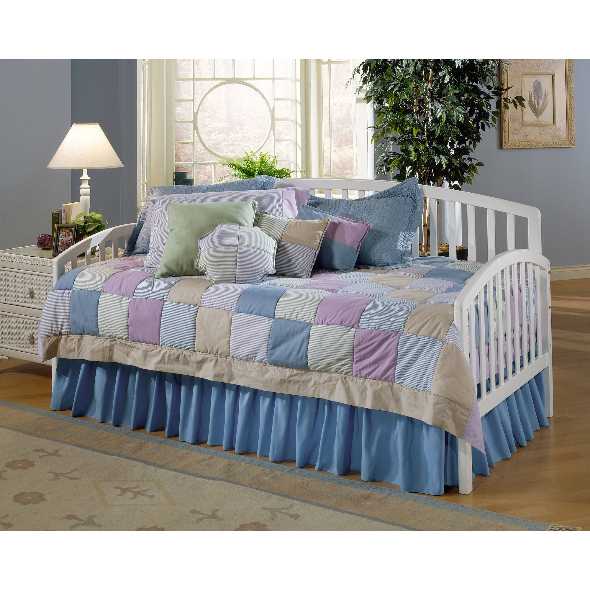 Hillsdale Furniture Carolina Day Bed Suspension Deck Not Included by Hillsdale Furniture