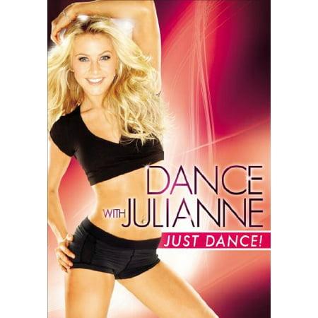 Dance With Julianne: Just Dance (DVD)