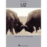 U2 - The Best of 1990-2000 (Songbook) - eBook