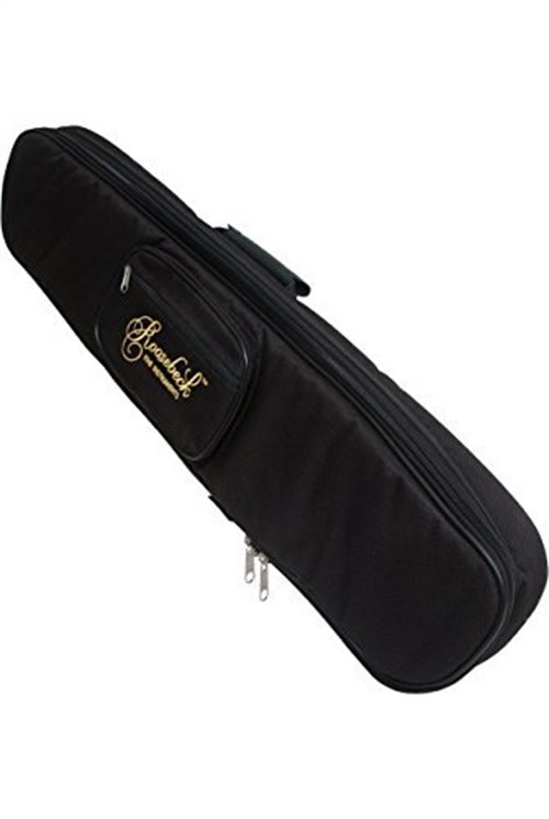 Padded Gig Bag for Mountain Dulcimer by Roosebeck