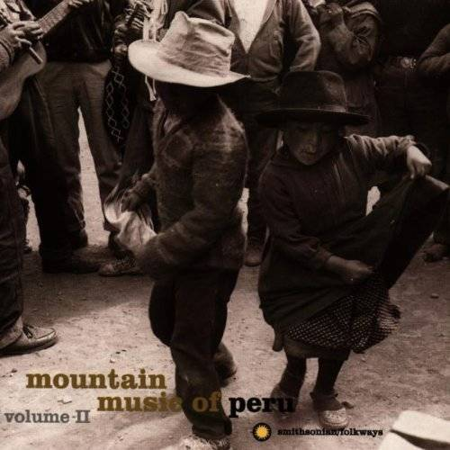Recorded 1964-1986.<BR>MOUNTAIN MUSIC OF PERU VOLUME 2 contains a 16-page booklet.