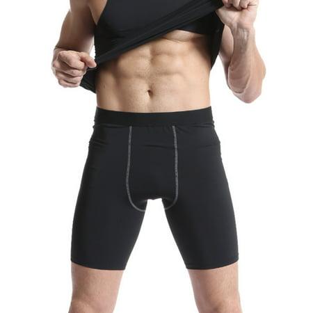 Compression Tank Top and Shorts for Men f6e7439e36ce