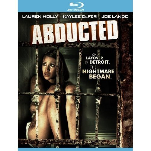 Abducted (Blu-ray) (Widescreen)