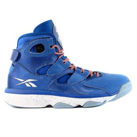 ... Reebok Shaq Attaq 4 Wrapping Paper Basketball Sneaker Shoe - Mens ... 5df19b3e0