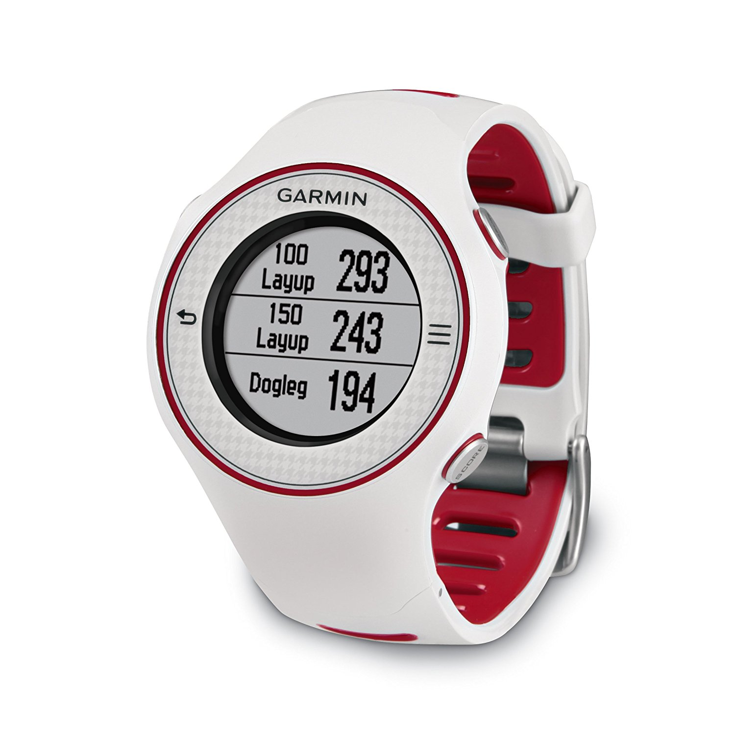 Approach S3 Touchscreen Customizeable GPS Preloaded Touch & Move Golf watch 010-01049-00 by Garmin