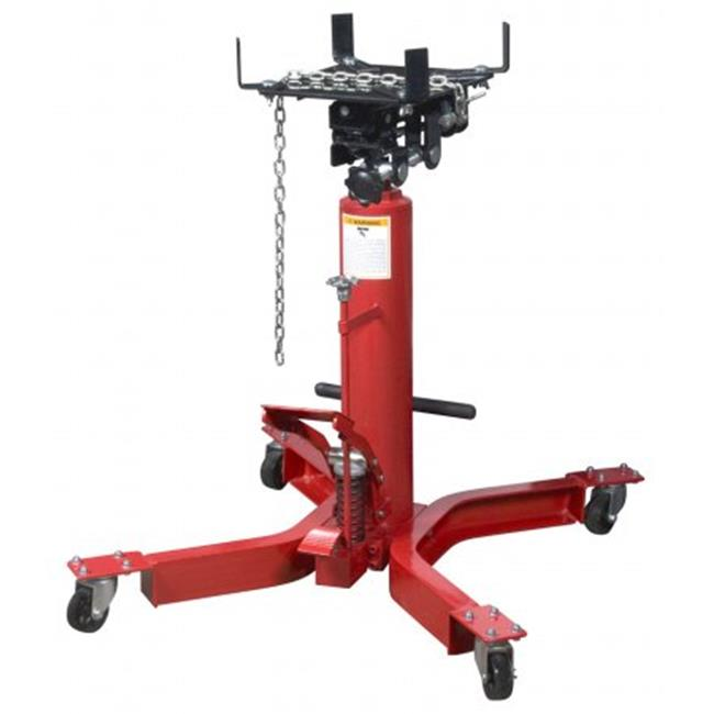 Telescoping Transmission Jack 1000LBS Capacity