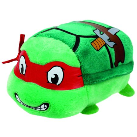 Raphael Teeny Ty (TMNT) - Stuffed Animal by Ty (42171)](Tmnt Stuffed Animals)