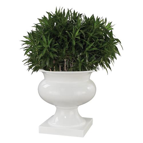Dimond Home Jaya Fiberglass Urn Planter by Dimond Home