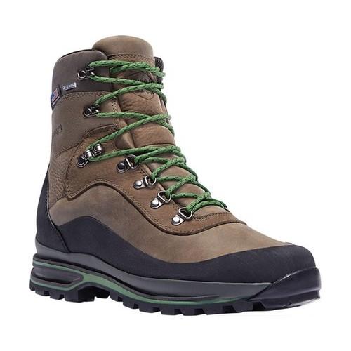 """Men's Danner Crag Rat USA 6"""" WP GORE-TEX Hiking Boot by Danner"""