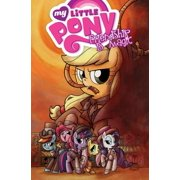 My Little Pony: Friendship is Magic Volume 7
