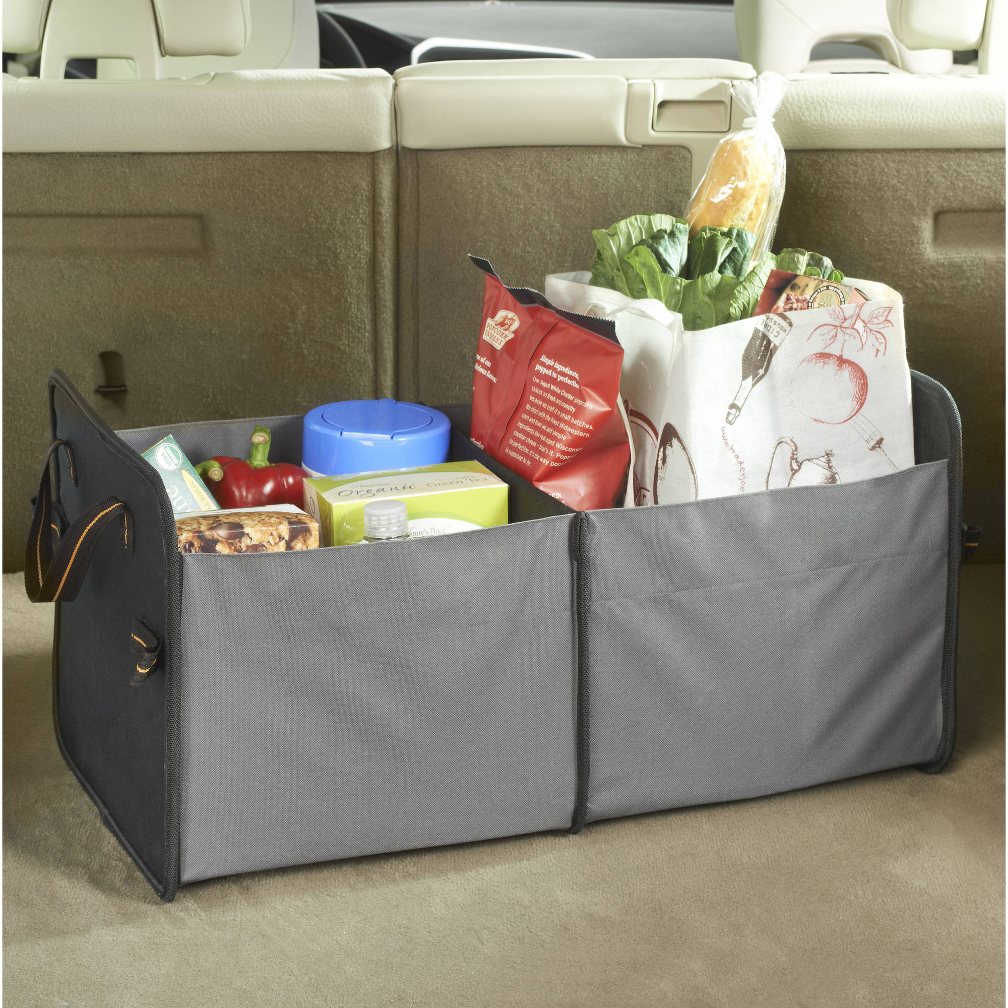 High Road Express Trunk and Cargo CarryAll Organizer