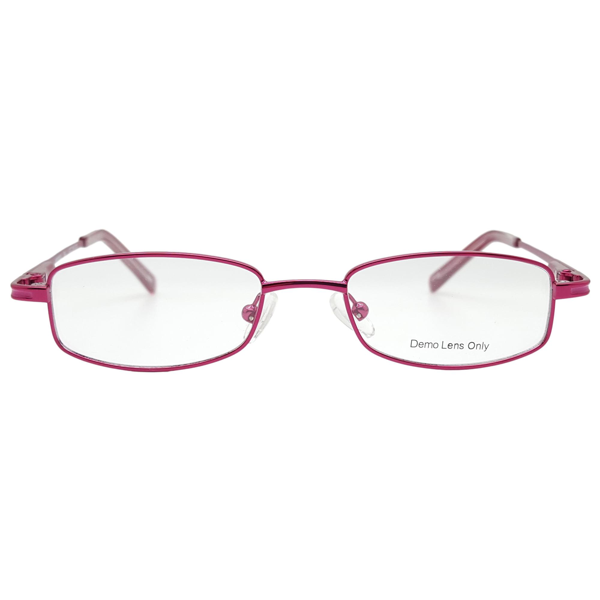 Girls Km0003 Eyeglasses Prescription Frames 42 16 125