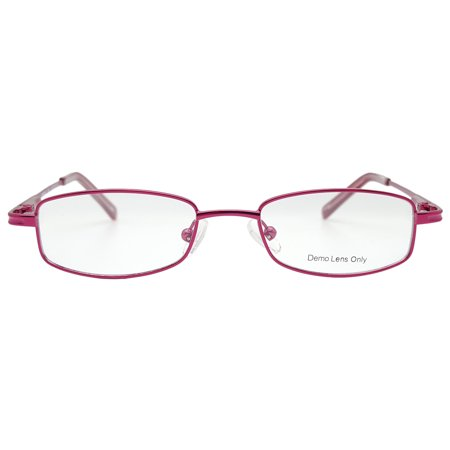 Girls KM0003 Eyeglasses Prescription Frames (42-16-125, (Eyeglasses Frames For Kids)