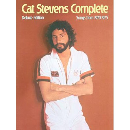 Cat Stevens Complete : Songs from 1970-1975 - Halloween Cat Songs Preschool