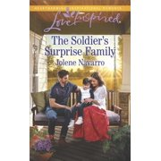 The Soldier's Surprise Family - eBook