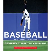 Baseball : An Illustrated History, including The Tenth Inning