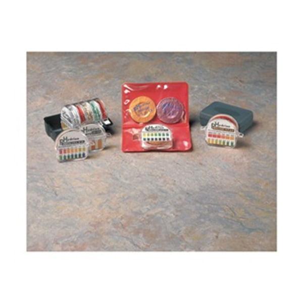 Micro Essential pH Paper Midget Dispenser Kit, pH 0-14