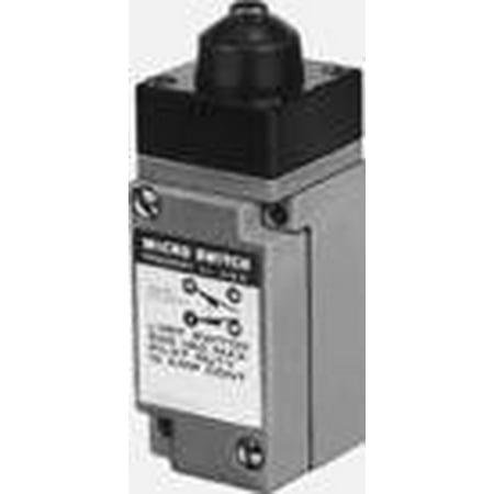 1 HONEYWELL LSC3K Limit Switch TopPlunger NonPlugIn SPDT