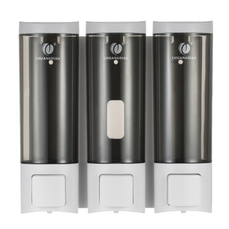 Soap Dispensers Wall Mounted