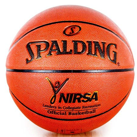 Spalding NIRSA TF-500 Basketball Size 7 - Walmart.com ea1899c54d