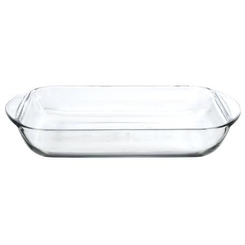 Anchor Hocking Company 4 Quart Clear Essentials Baking Dish