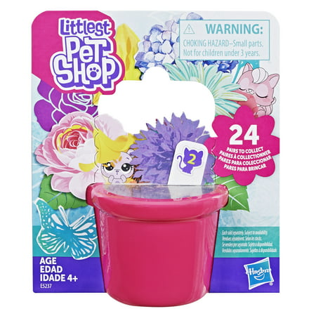 Littlest Pet Shop Best Buds Surprise Pack, Collect Them