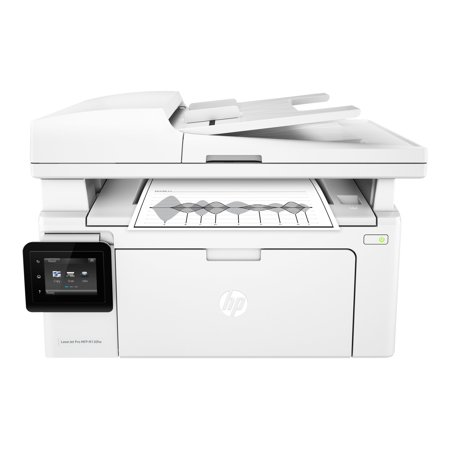 HP LaserJet Pro MFP M130fw - multifunction printer