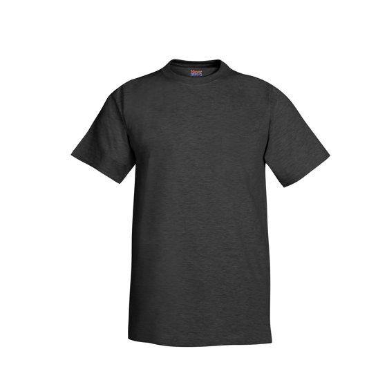 06fa9b1ecf44e Hanes - Hanes Men s Beefy-T Crew Neck Short Sleeve T-Shirt