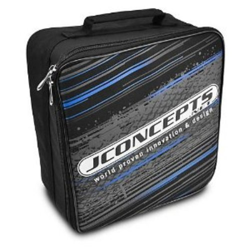 JConcepts 2337 JConcepts Radio Bag Spektrum DX4R-Pro