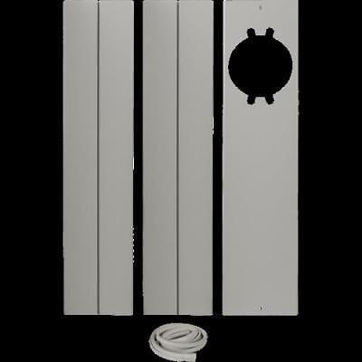 Honeywell 80-in. Sliding Door Kit for MM-MN-MO Portable AC