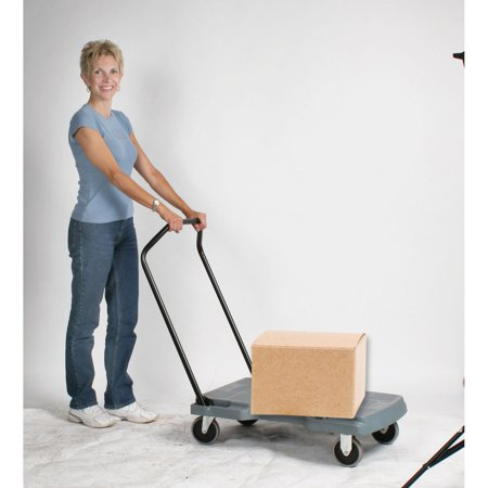 Wesco Tri Mode Folding Cart