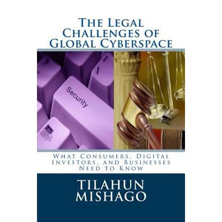The Legal Challenges Of Global Cyberspace