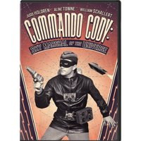 Commando Cody: Sky Marshal of the Universe (DVD)