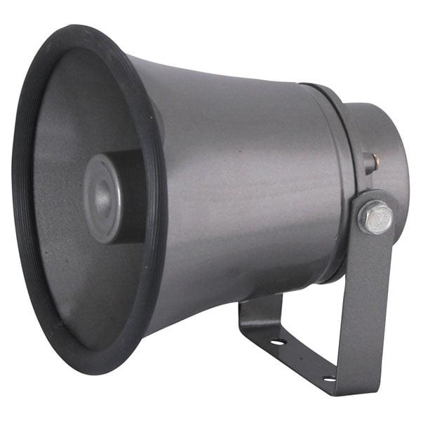 """Pyle 6.3"""" Indoor / Outdoor 25 Watt PA Horn Speaker"""